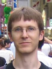 Oliver Hermant